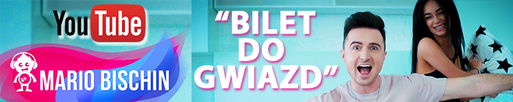 MARIO BISCHIN - Bilet do gwiazd