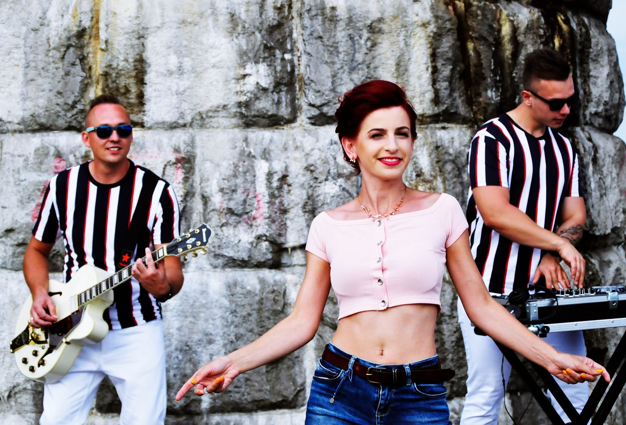 Dobre wiadomości dla fanów disco polo! Grupa Red Queen zrealizowała nowy teledysk!