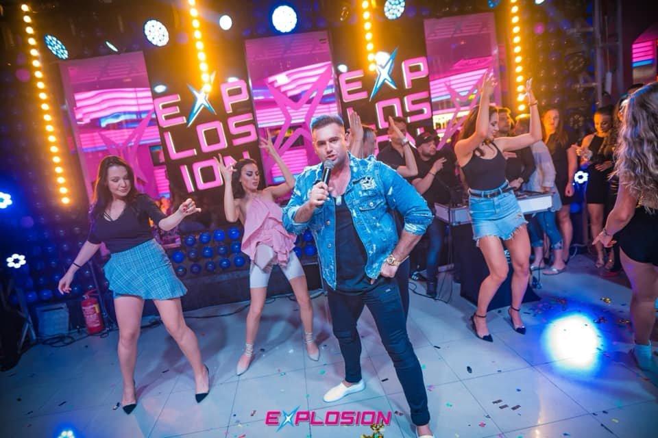 Tego nie można przegapić! Wielka premiera uwielbianej grupy disco polo EXTAZY!