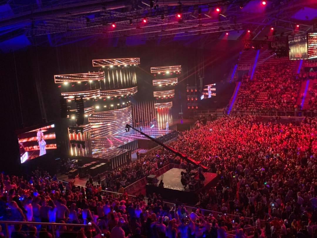Łódź Disco Fest 2019 - lista artystów, transmisja LIVE, bilety!
