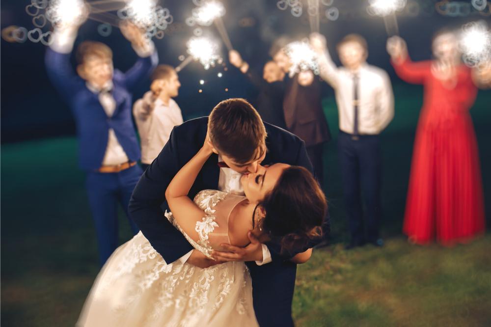 To najpiękniejsza piosenka na pierwszy taniec weselny! Łzy płyną do oczu!
