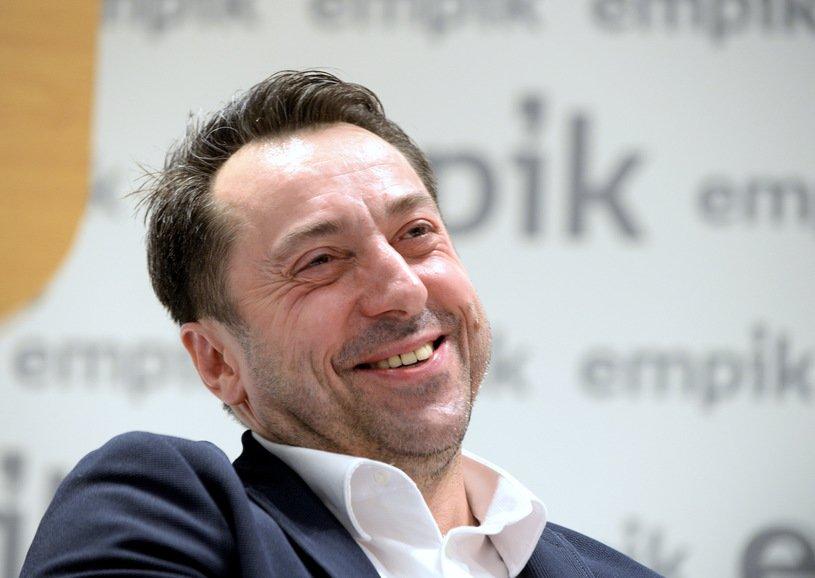 """Szczere wyznanie Marcina Millera """"Nie ma lekko. Niektórzy będą musieli spać na podłodze """""""