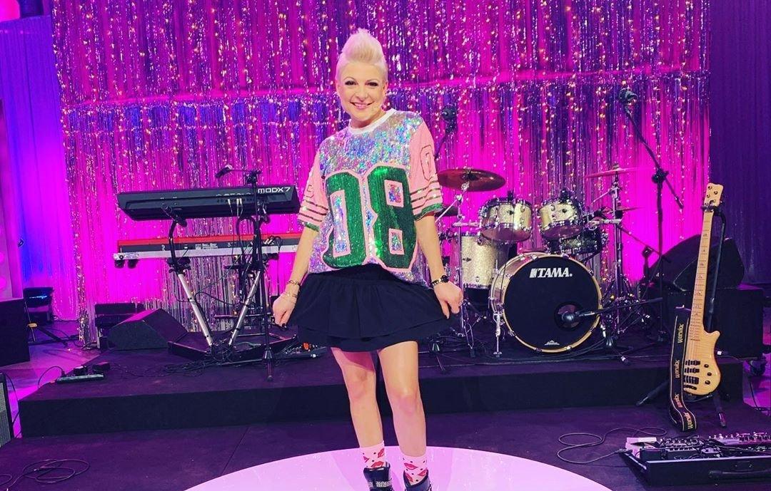 Dzieje się! Magda Narożna zrezygnuje ze śpiewania?! Zakasujące zdjęcie w sieci!