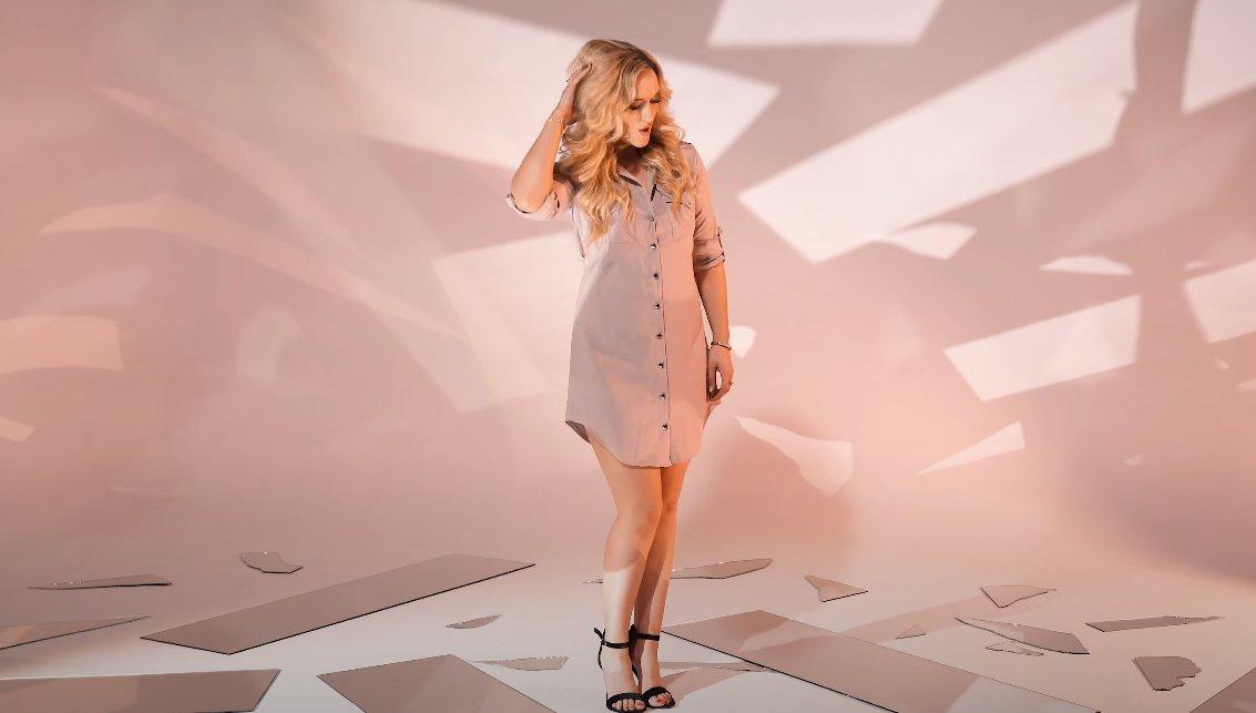 Gorąca nowość właśnie wkracza na salony disco polo! Przepiękna wokalista oczaruje całą branżę?!