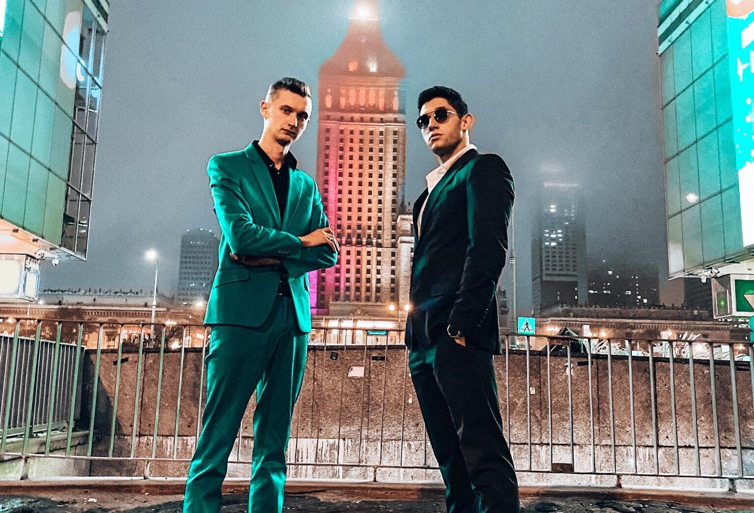 Gwiazdy disco polo zaskakują nowym projektem! Zainteresowanie Polaków ekspresowo rośnie!