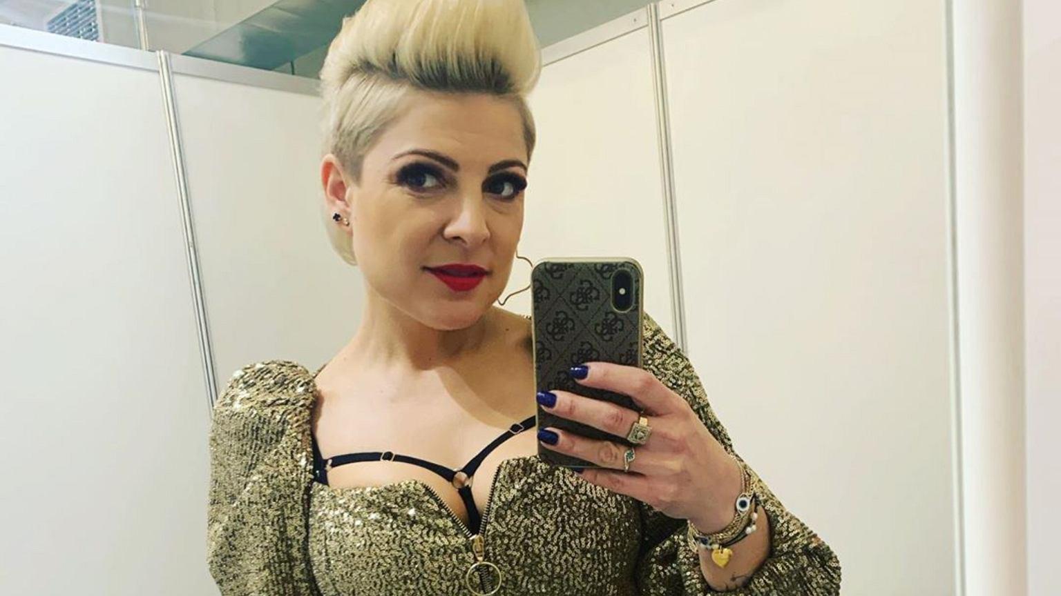 To już pewne! Magda Narożna wystąpi w nowej edycji programu Twoja Twarz brzmi znajomo!