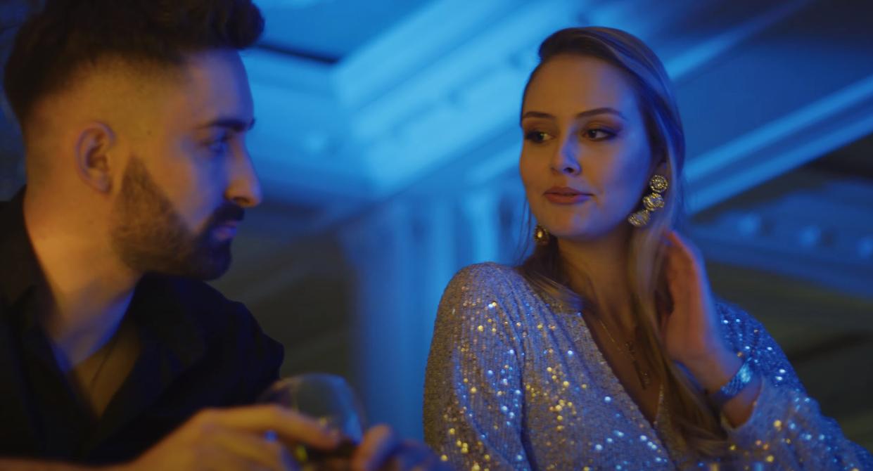 Toskańsky podbije tą premierą listy przebojów?! Kariera wokalisty disco polo nabrała tempa!