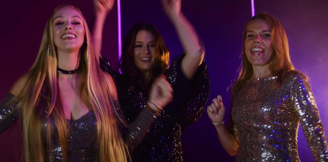 Przepiękne wokalistki disco polo pokazały znakomitą nowość! Na to czekali fani disco polo!