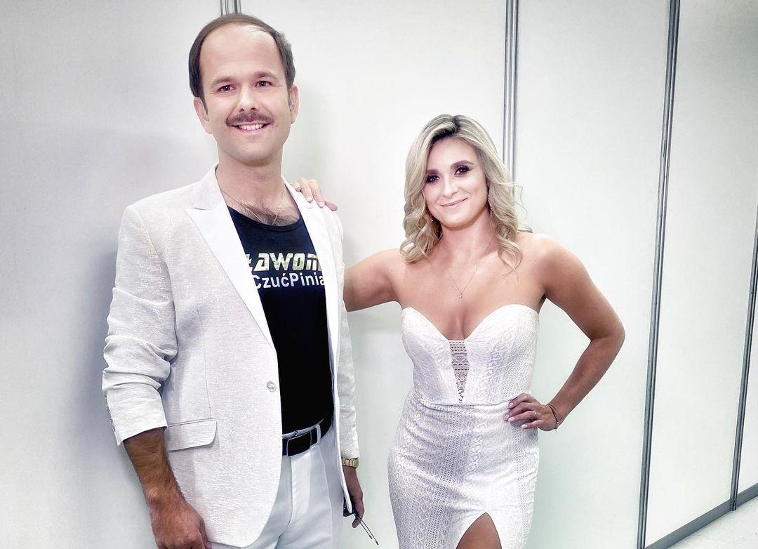 Gorąca sesja żony Sławomira! Magdalena Kajrowicz rozpaliła tymi fotkami fanów! >                         </a>                         </div>                         <div class=