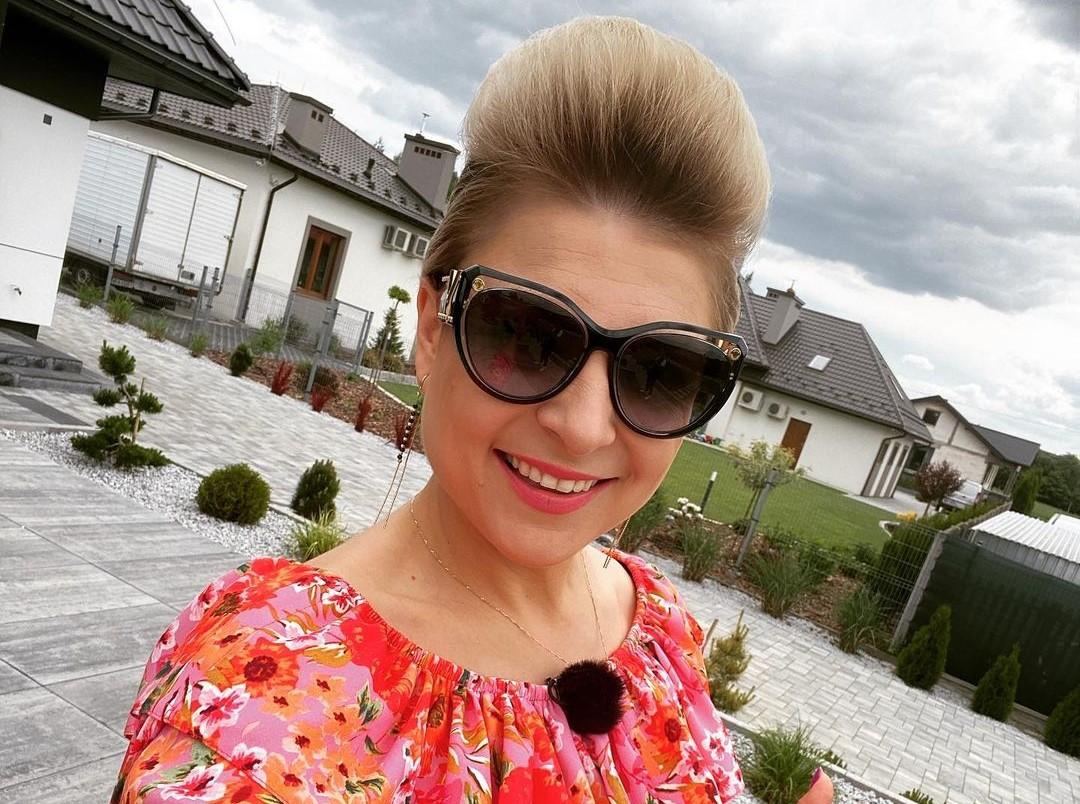 Odważnie! Magdalena Narożna wystąpiła w zmysłowej piżamce! Fanom opadły szczęki! >                         </a>                         </div>                         <div class=