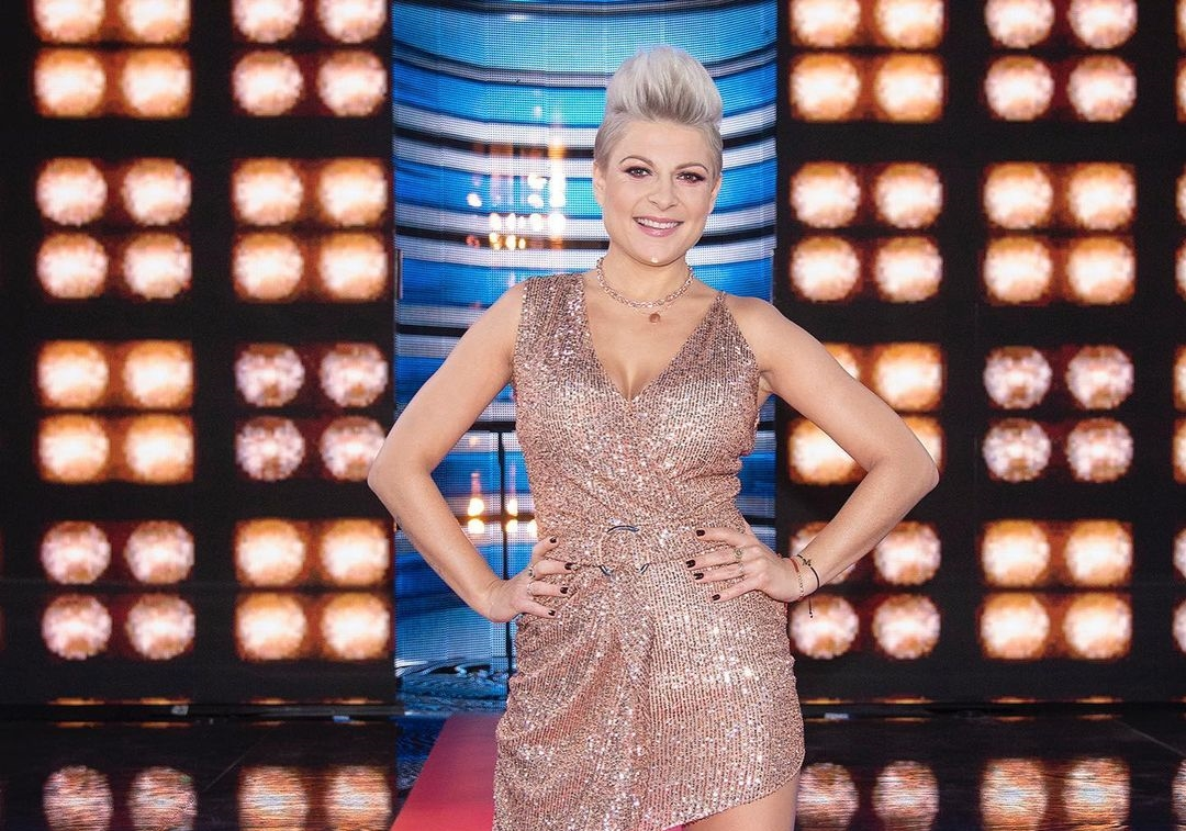 Magda Narożna bez kompleksów?! Królowa Disco Polo pokazała swoje nagie ciało! >                         </a>                         </div>                         <div class=