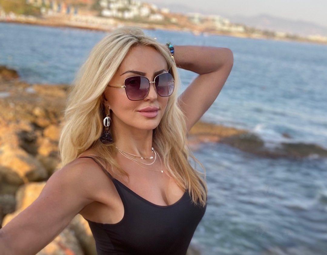 Teresa Werner pozuje w skąpym bikini na wakacjach! Gwiazda śląskich szlagierów wygląda jak nastolatka! >                         </a>                         </div>                         <div class=