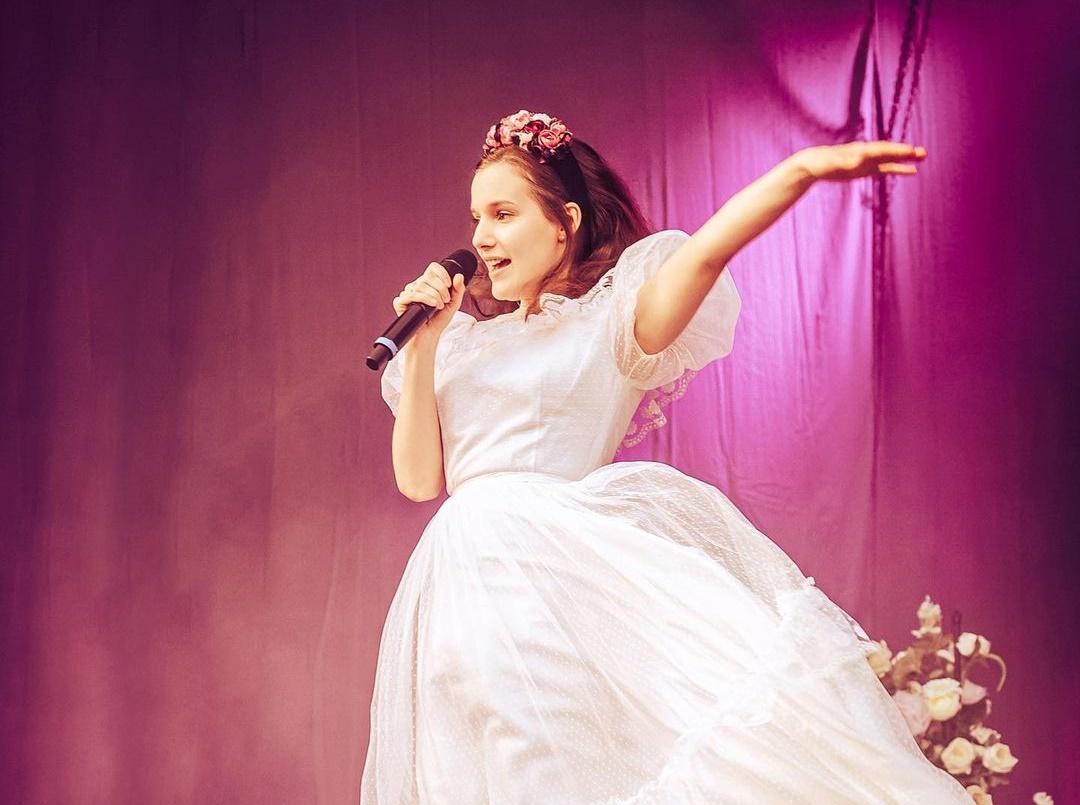 Sanah zaśpiewała wielki biesiadny hit disco polo! Jej wykonanie podbija internet | VIDEO>                         </a>                         </div>                         <div class=