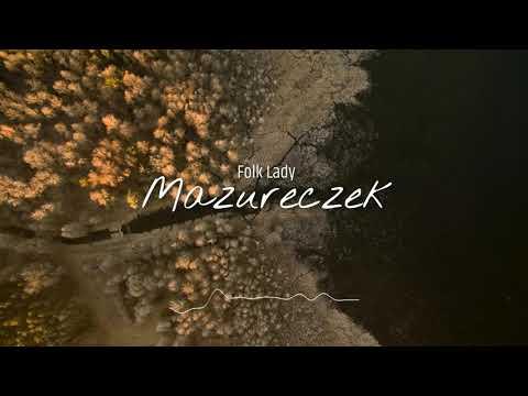 Folk Lady - Mazureczek