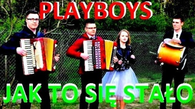 Massive - Jak To Się Stało (cover Playboys)