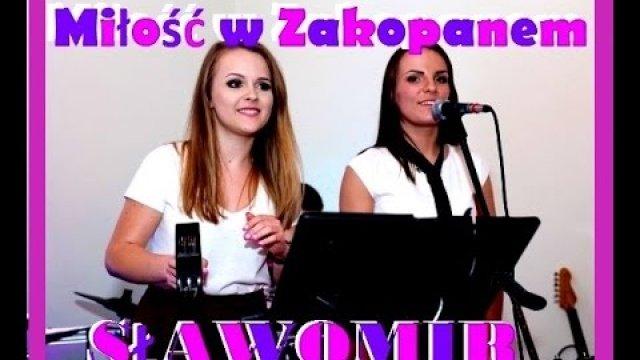 MASSIVE - Miłość w Zakopanem (cover Sławomir)