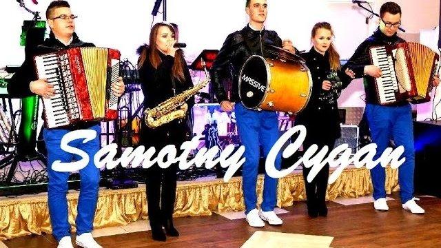 MASSIVE - Samotny Cygan (cover Krzysztof Klenczon)