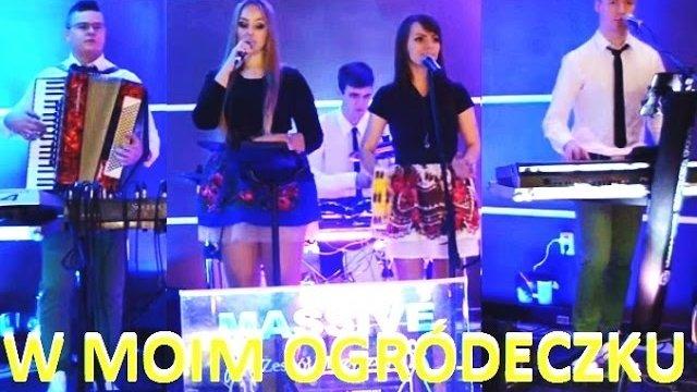 MASSIVE - W moim ogródeczku (cover Rokiczanka)