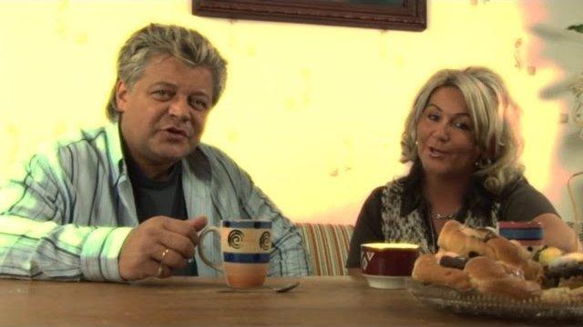 Andy & Lucia - Kaj mosz chlyb tam jest Twój dom