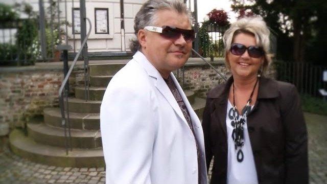 Andy & Lucia - Walc dla Was dwojga bez par mlodych