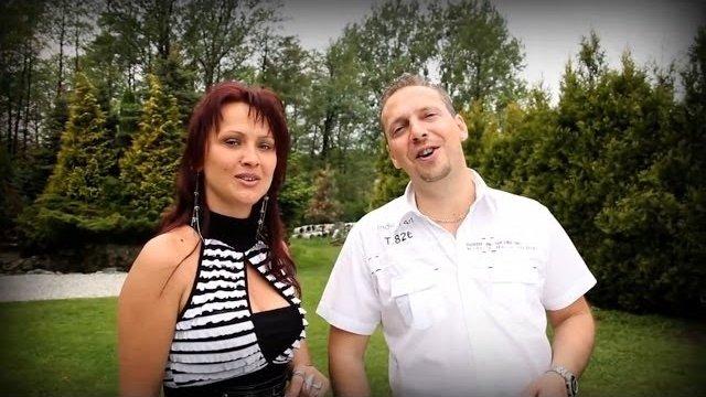 Filec Leszek i Kornelia - Wśród przyjaciół warto być