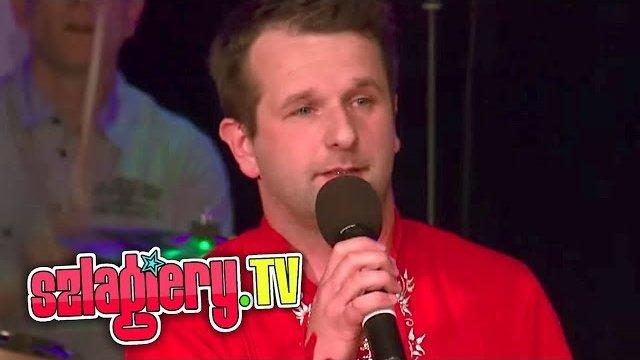 Paweł Gołecki - A ja piję! (LIVE)