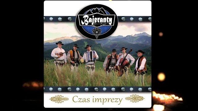 Bajeranty - Córecka