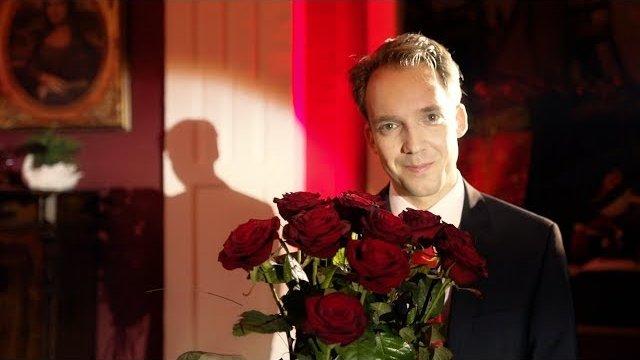 """""""Przyjmij te czerwone róże"""" - TOBY z Monachium"""