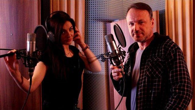 Damian Holecki i Weronika - Chcę
