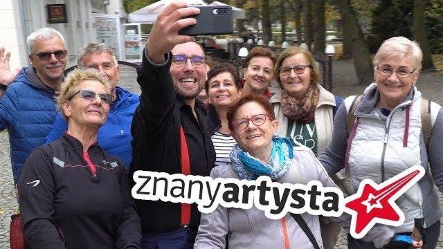 ADAM HERTZ - Klaskowiaczek