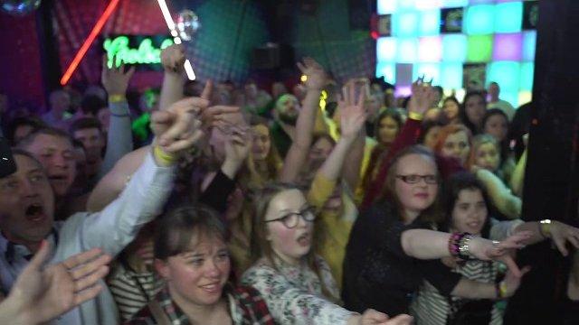 Niesamowity koncert disco polo - Top Girls 2020 - Łódź (Disco-Polo.info)
