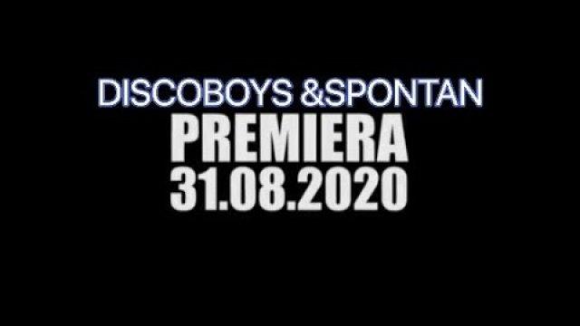 Spontan x Discoboys - Merci (Zapowiedź klipu)