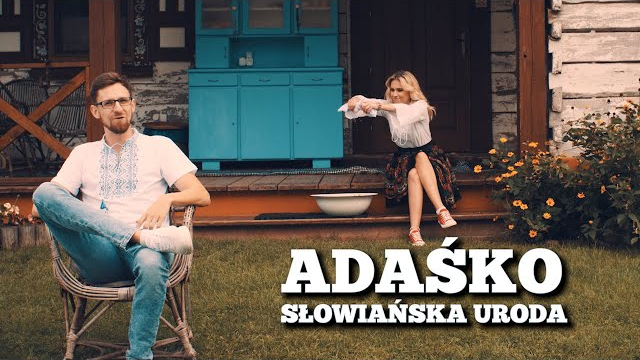 AdaŚko - Słowiańska Uroda (Zapowiedz Teledysku)