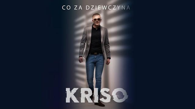 Kriso - Co za dziewczyna (Official Trailer) 2020