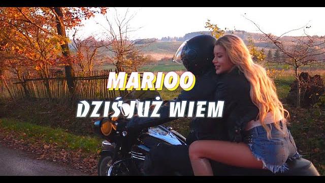 Marioo - Dziś już wiem (ZAPOWIEDŻ 2020)