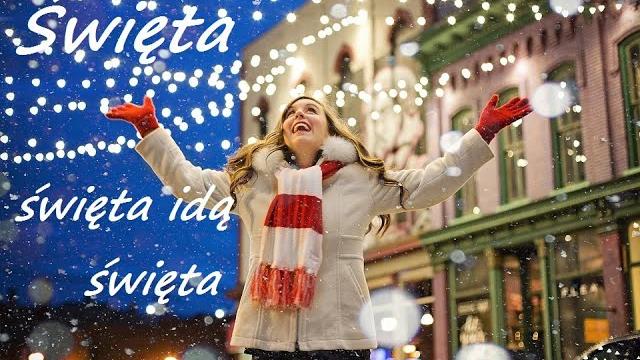 Soler - Święta święta idą święta