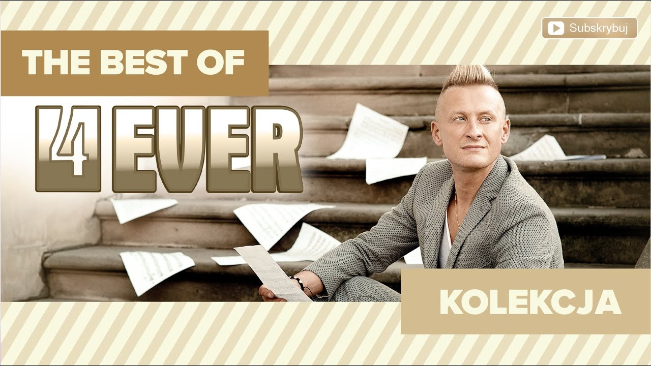 4EVER - The Best of 4ever (Kolekcja Disco Polo)