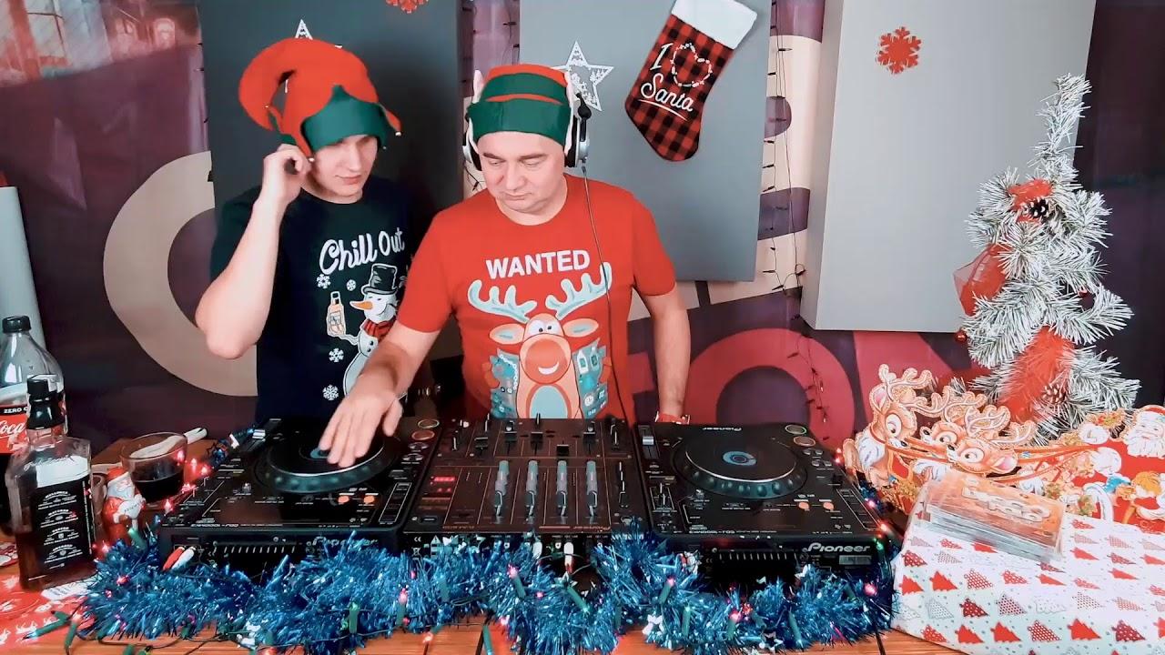 DANCE 2 DISCO - LiveMix#09