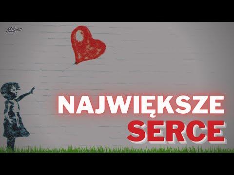 Arek Kopaczewski & Loki - Największe serce