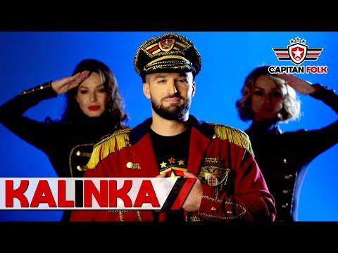 Capitan Folk - Kalinka