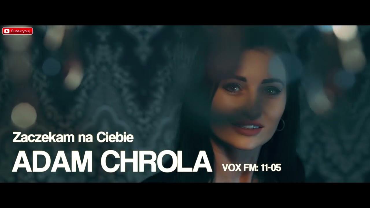 Adam Chrola - Zaczekam na Ciebie (Zapowiedź)>                                     </a>                                     </div>                                     <div class=