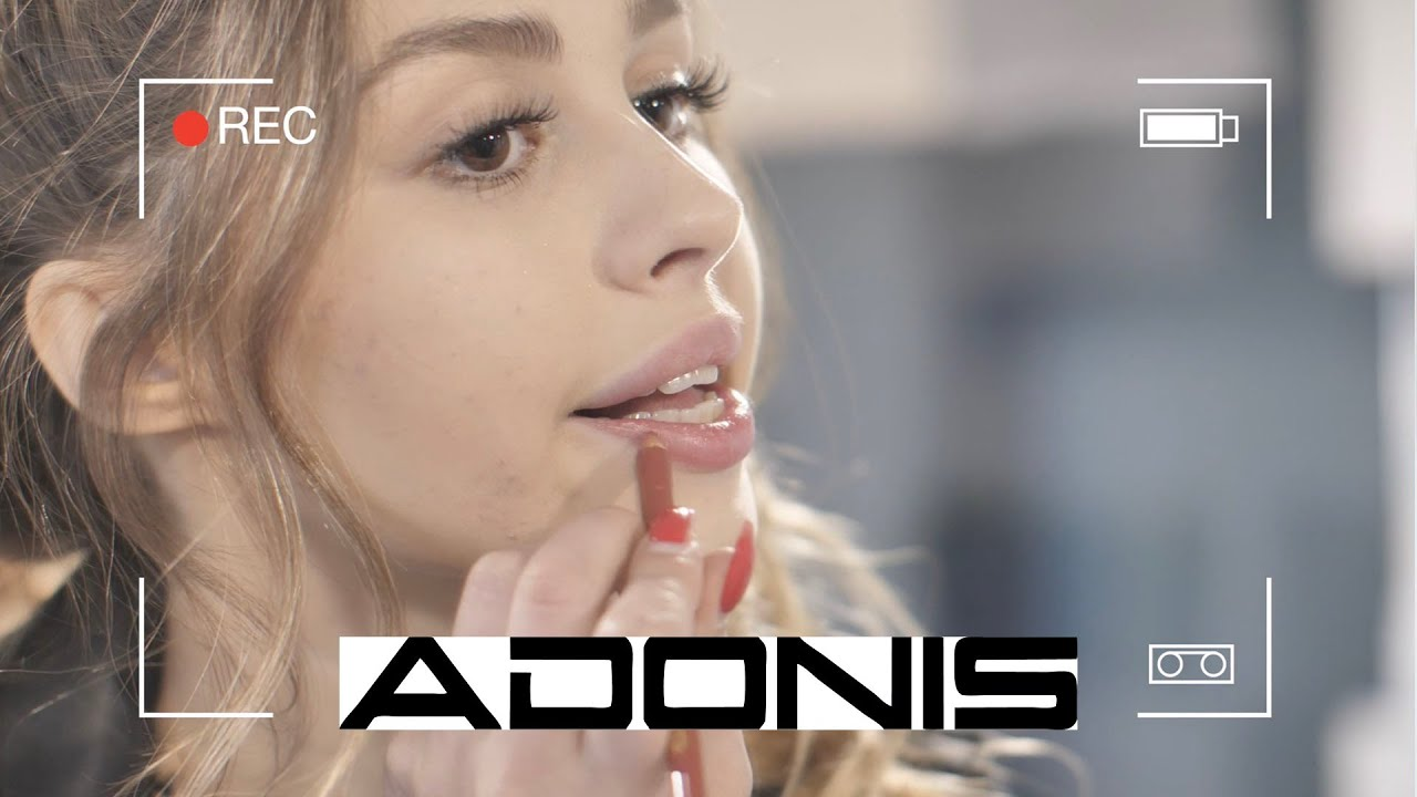 Adonis - Zostań (Making of)
