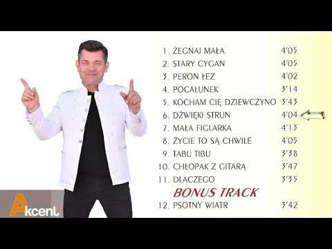 Akcent - Przeboje Lat 90 (Wersja Dance - Składanka)