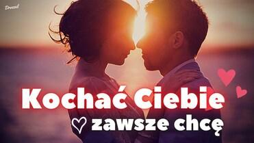Arek Kopaczewski - Kochać Ciebie zawsze chcę