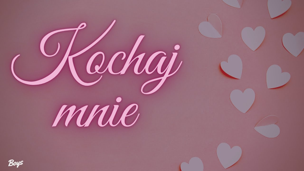 Arek Kopaczewski - Kochaj mnie>                                     </a>                                     </div>                                     <div class=