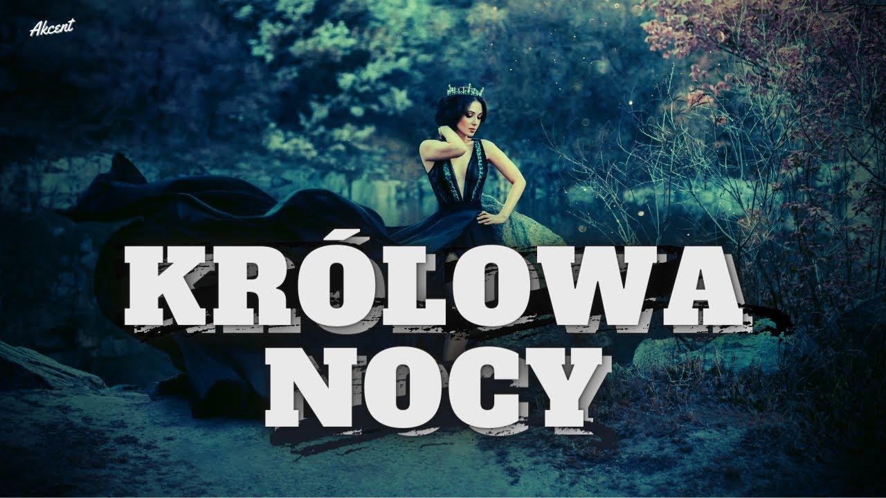 Arek Kopaczewski - Królowa nocy>                                     </a>                                     </div>                                     <div class=