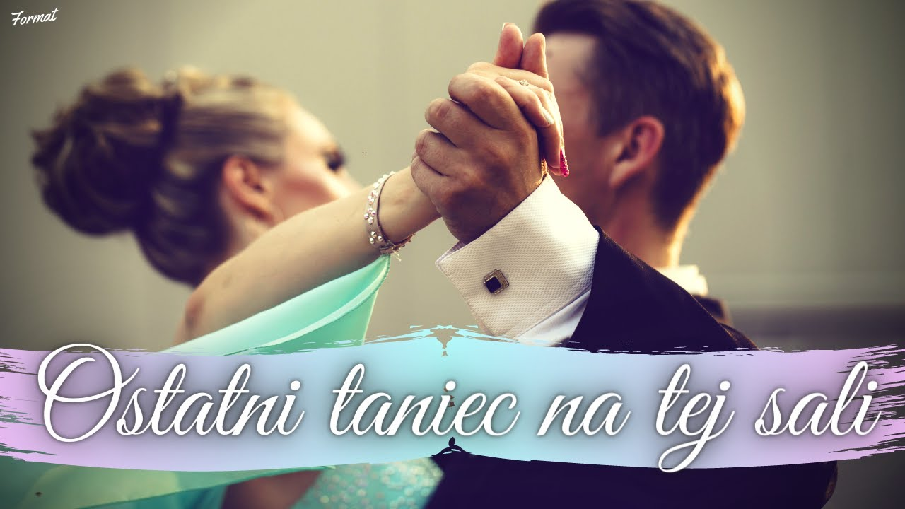 Arek Kopaczewski - Ostatni taniec na tej sali>                                     </a>                                     </div>                                     <div class=