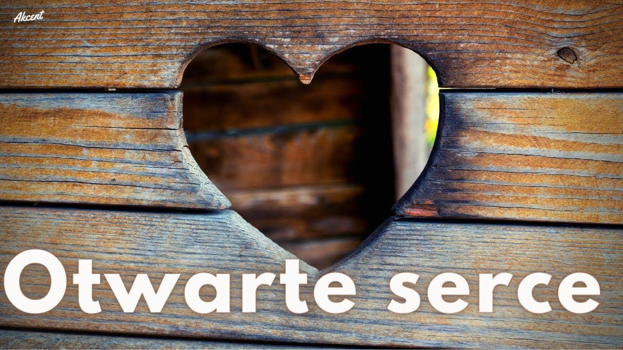 Arek Kopaczewski - Otwarte serce>                                     </a>                                     </div>                                     <div class=
