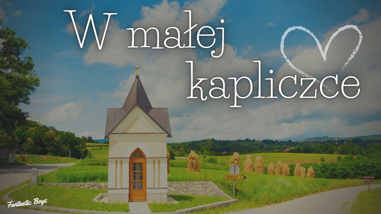 Arek Kopaczewski - W małej kapliczce>                                     </a>                                     </div>                                     <div class=