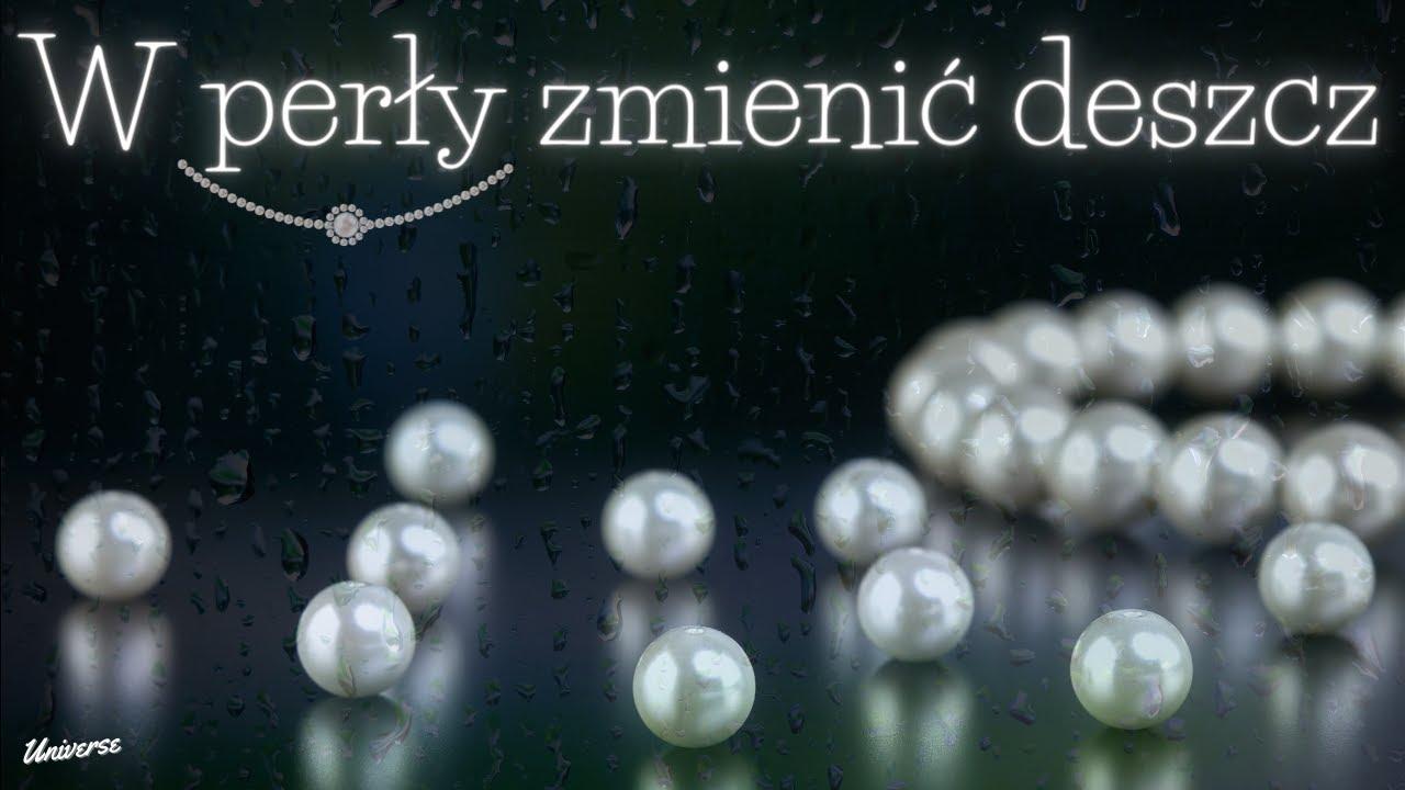 Arek Kopaczewski - W perły zmienić deszcz>                                     </a>                                     </div>                                     <div class=